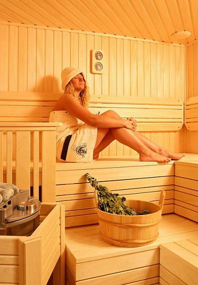 Интерьер сауны фото: http://photoshouse.ru/interymer-saunyi-foto.html